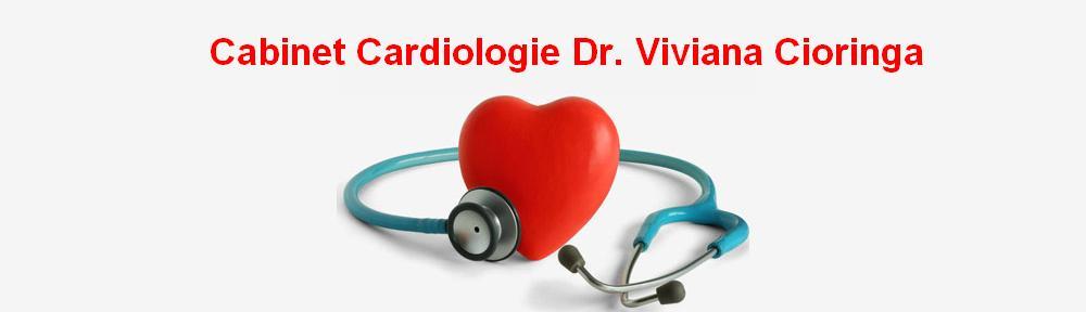 Cabinet Cardiologie Dr. Viviana Cioringa